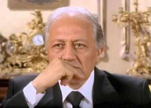 """خالد زكي: """"نصائح محمود المليجي خلتني أشحت بس الرزق بتاع ربنا"""""""