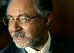 عبد العزيز مخيون: أحمد زكي حالة نادرة وكان بيننا تفاهم كبير