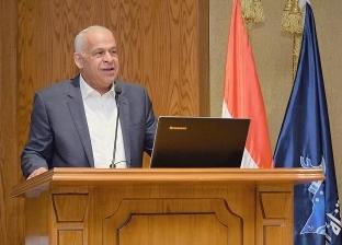 فرج عامر: مصر تبدأ جني ثمار الإصلاح الاقتصاديبتراجع معدلات التضخم