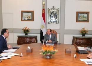 5 توجيهات من الرئيس إلى وزيرة الصحة لتحسين المنظومة الطبية في مصر