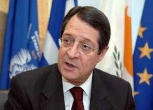 رئيس قبرص: تركيا تخالف القوانين الدولية