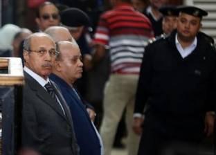 العادلي: مبارك تنازل عن الحكم حفاظا على أرواح المواطنين
