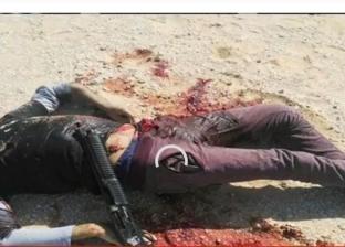 عاجل  مقتل 19 إرهابيا ضمن أفراد الخلية المنفذة لحادث المنيا