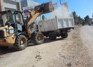 """شحاتة المقدس: خطة جديدة لجمع القمامة.. أرقام المواطنين مع """"الزبالين"""""""