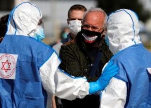 عاجل.. ارتفاع وفيات فيروس كورونا في إسرائيل إلى 8 حالات