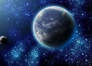 بالفيديو| مشهد يسرق العقول.. هكذا تبدو الأرض من الفضاء الخارجي