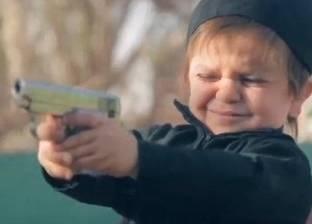 """""""موسكو"""": 800 طفل روسي يتواجدون في مناطق الإرهاب بالشرق الأوسط"""