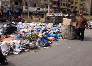 بأمر المحافظ الجديد: 3 ساعات لإلقاء القمامة يومياً بالإسكندرية