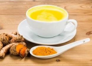 """10 فوائد صحية لتناول شاي """"الكركم"""" يوميا"""