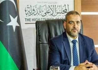 الرقابة الإدارية تطالب برفع الحصانة عن رئيس مجلس الدولة الليبي