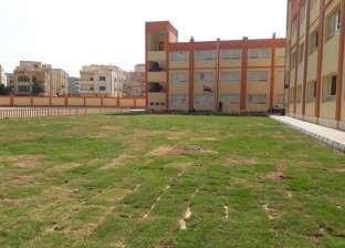 جولة لطلاب جامعة بنى سويف فى مشروعات الإسكان المتوسط والحديقة المركزية