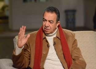 """المخرج جمال عبدالحميد منتقدا دراما رمضان: """"نحن في حالة حداد"""""""