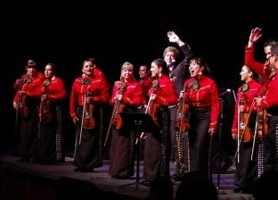 """""""الأوبرا"""" تحتفل بالعيد الوطني للمكسيك بحفلتين"""