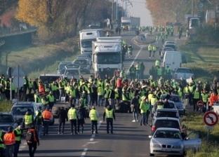 أزمة وقود في فرنسا.. لتر الديزل يصل لـ1.51 يورو وسط احتجاجات دامية