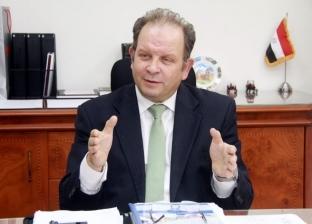 """حنورة: تأسيس 700 شركة جديدة بمشروع """"الريف المصري"""""""