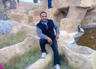 مصرع رئيس حي أبوصقل في حادث سير بوسط سيناء