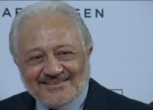 في عيد ميلاده الـ69.. خالد زكي يكشف سر ضرب عفاف شعيب له