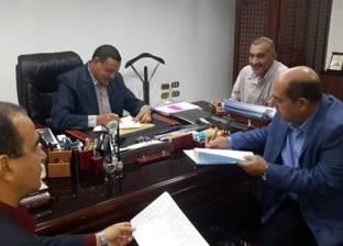 بروتوكول بين موانئ البحر الأحمر والوحدة المحلية لتشغيل قرية الحجاج في سفاجا