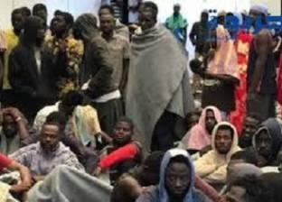 بعد التهديد بالعقوبات.. 7 محطات في أزمة سوق النخاسة في ليبيا