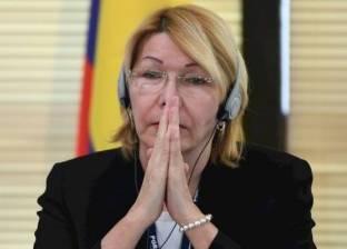 """المنشقة """"أورتيجا"""" تسلم المكسيك وثائق ضد رئيس بلادها"""