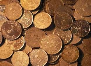 عملات معدنية قديمة تباع بسعر خيالي: «لو بترابها هتكسب أكتر»