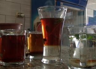 اليوم العالمي للشاي
