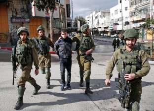 عاجل| قوات الاحتلال تطلق النار على أسير فلسطيني في سجن النقب