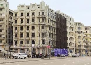 لجنة دائمة لحصر المنشآت ذات الطراز المعمارى المتميز بالإسكندرية