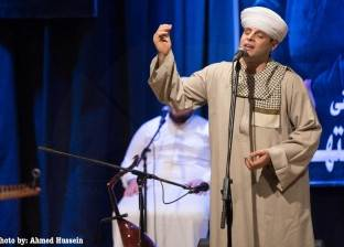 محمود التهامي: الإنشاد الديني محبوب لدى الجماهير حول العالم