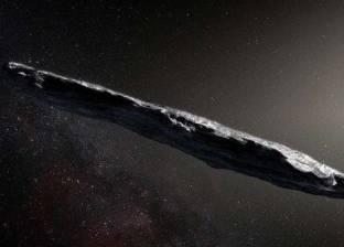 """الكشف عن أصل الجسم الغامض """"أمواموا"""" الذي اخترف النظام الشمسي"""