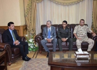 وزير الشباب: توزيع عادل للمنشآت الرياضية..وإنهاء المشروعات قيد التنفيذ