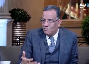 محمود مسلم ضيف أحمد الطاهري على 9090 في ذكرى 30 يونيو.. غدا