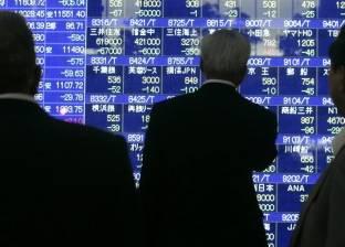 توترات في سوق السندات تدفع الأسهم الأوروبية للانخفاض