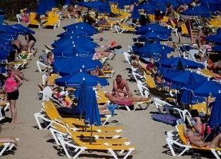 مظلات الشاطئ لا تحمي من أشعة الشمس