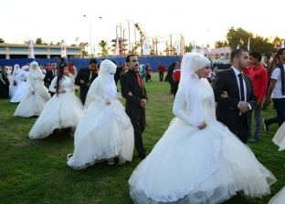 """""""الأورمان"""": مبالغ مالية وهدايا عينية لتزويج 400 فتاة يتيمة خلال العيد"""