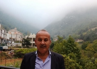 """رئيس """"حزب البيئة العالمي"""": حرائق الأمازون تؤثر على الشرق الأوسط (حوار)"""