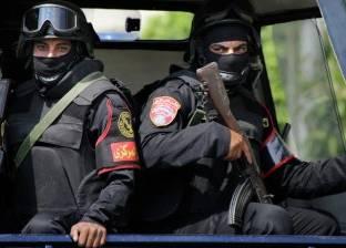 مباحث الغردقة تلقي القبض على قاتل سائح روسي