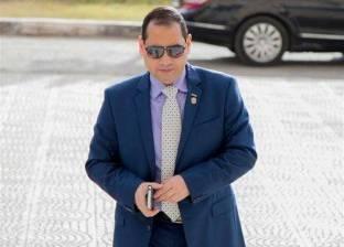 رئيس جامعة بورسعيد يهنئ المصريين بعيد النصر