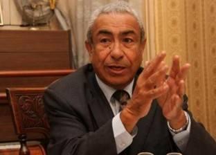 مستشار البابا تواضروس: نحن أشد أنصار تعديل مدة الرئاسة بالدستور