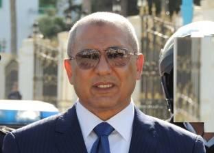 مدير أمن مطروح: مراجعة أمنية دورية لجميع لجان انتخابات الرئاسة