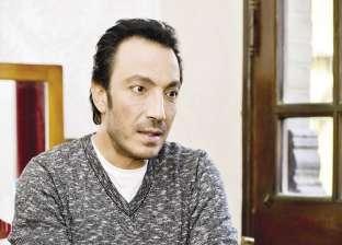 "طارق لطفي يحتفل بذكري ""30 يونيو"": ""تحيا مصر وستحيا"""
