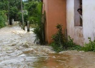 """""""وسائل إعلام"""": ارتفاع حصيلة ضحايا الفيضانات في عاصمة سيراليون إلى 320"""