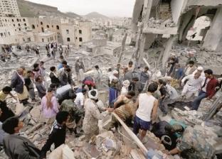 المبعوث الأممي إلى صنعاء: ناقشت مع السعودية دعمها لليمن
