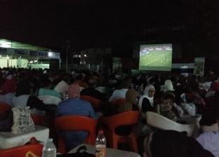 كأس الأمم الأفريقية وكلمة الرئيس عبدالفتاح السيسي.. أبرز تريندات جوجل