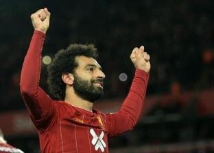 """تسريب لقائمة """"بالون دور"""".. محمد صلاح خامس أفضل لاعب في العالم"""