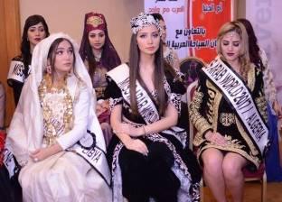 بالصور| ختام موتمر الإعلان عن ملكة جمال العرب 2017