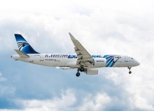 نجاح أول رحلة اختبارية لطائرة A220 – 300 قبل تسليمها لشركة مصر للطيران