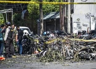 مصر تدين الهجوم الإرهابي على مركز للشرطة في إندونيسيا