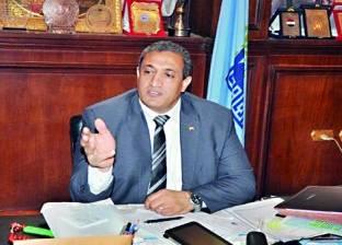 """نائب محافظ القاهرة عن سقوط طفل في بالوعة صرف صحي: """"وصلها إزاي!"""""""