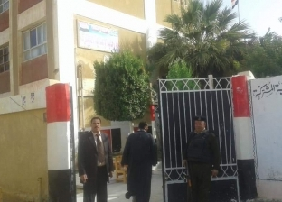 إقبال ضعيف بالساعات الأولى من الانتخابات التكميلية في طامية بالفيوم